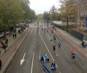 maraton Amsterdam 2012